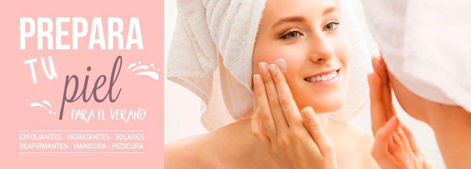 en verano cuida tu piel