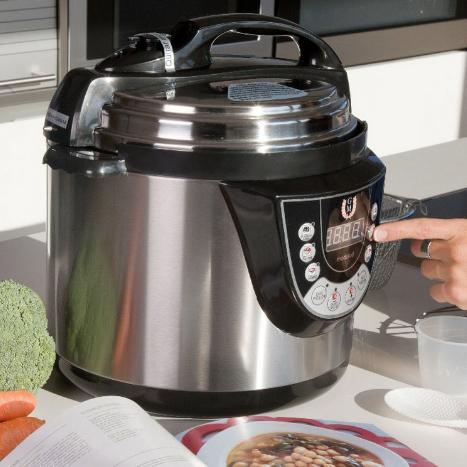 robot de cocina olla gm
